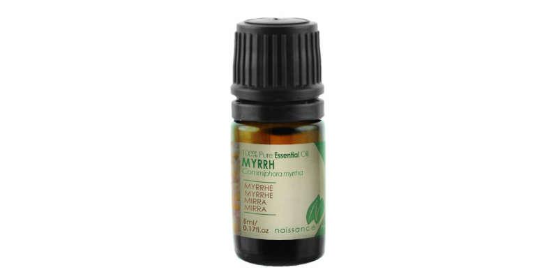 Aceite esencial puro de mirra Naissance 5 ml comprar barato baratos precio precios oferta ofertas rebaja rebajas