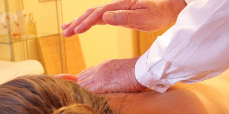 El aceite de mirra ayuda a cicatrizar la piel