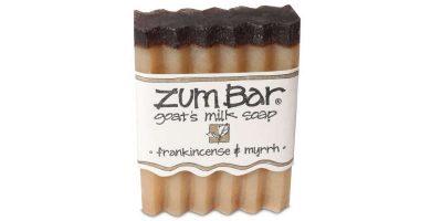 Jabón de Incienso de Mirra Zum comprar barato baratos precio precios online oferta ofertas
